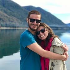 Monica & Taylor Brugerprofil