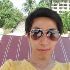 Profilo utente di 邓达怀