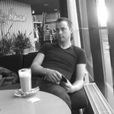 Ilgvars User Profile
