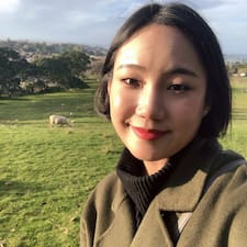 Profil utilisateur de Jiae