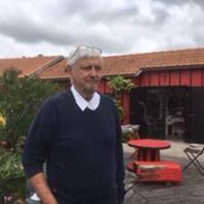 Muhlach Brugerprofil
