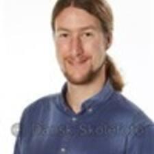 Profil korisnika Peter Muller