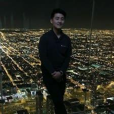 JooYung User Profile