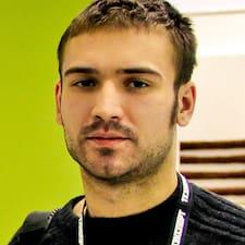 Stepan Brugerprofil