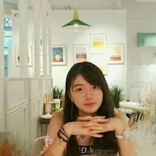 安安 felhasználói profilja