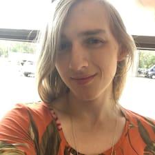 Kacey - Uživatelský profil