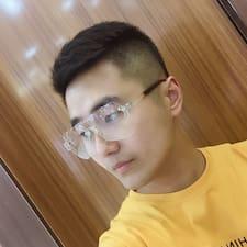 雨鑫 felhasználói profilja