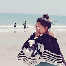 Profil utilisateur de Tanny, Somnapa