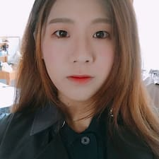 小雨 User Profile