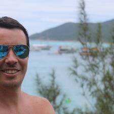 Juan Esteban的用戶個人資料