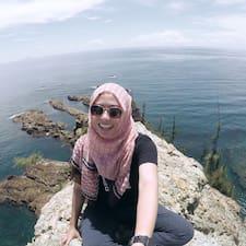 Amira Alyssa User Profile