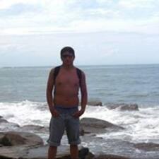 Profil korisnika Diego Daniel