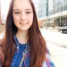 Profil utilisateur de Emily