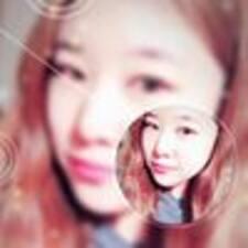 Profilo utente di Yuqi