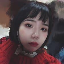 Profil utilisateur de 雨潼