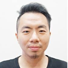 โพรไฟล์ผู้ใช้ Yi Tsen