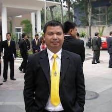 ธีระภักดิ์ User Profile
