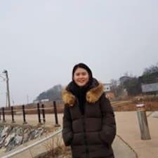 Nutzerprofil von MinYoung