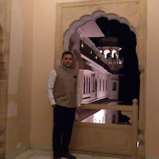 Profil korisnika Abhishek Singh