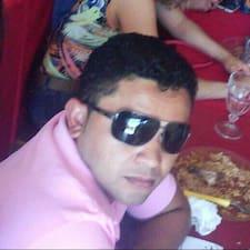 Adílio Barbosa Kullanıcı Profili