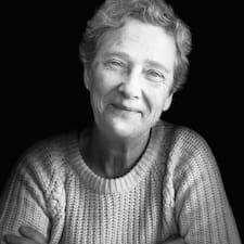 Profil Pengguna Gisèle