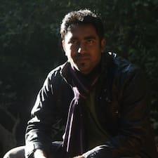 Perfil de usuario de Krishnananda
