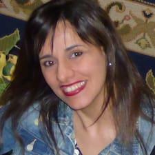 Ana Maria User Profile