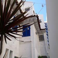 Gebruikersprofiel Casa Carioca