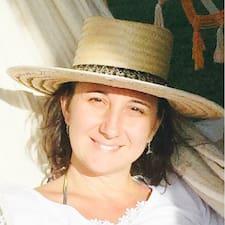 Profil korisnika Alexandra Franciscatto
