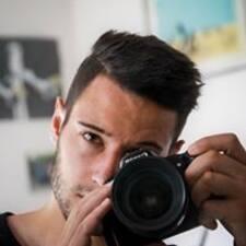 Profil utilisateur de Samuel Weber