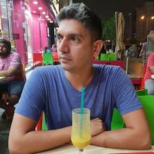 Kashif - Profil Użytkownika