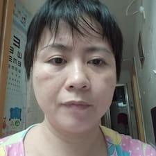 Profilo utente di 晓萍