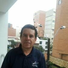 Hector Orlando User Profile