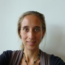 Profil utilisateur de Madelon