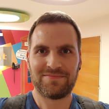 Nicolas Anibal的用戶個人資料