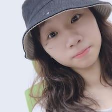 晓纯 felhasználói profilja