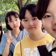 Profil utilisateur de 若曦