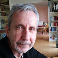 Hans Ulrich - Profil Użytkownika