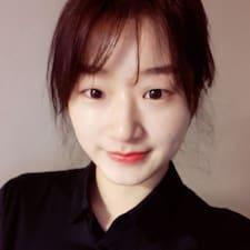 โพรไฟล์ผู้ใช้ Seungyeon