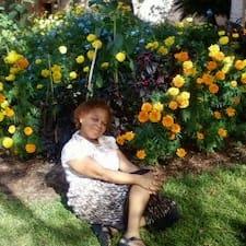 Profil utilisateur de Phylliseta