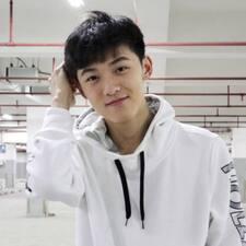 Profil utilisateur de 官奇