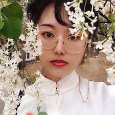 Profil utilisateur de 旭