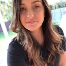 Profil utilisateur de Cazia