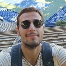 Yohann User Profile