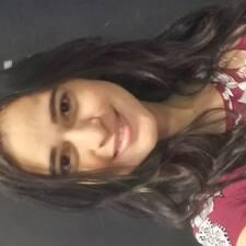 Profil utilisateur de Kálita