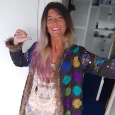 Profil Pengguna Luciana (Luz)