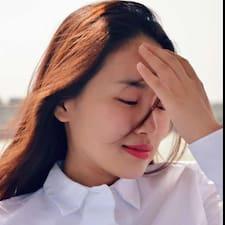 Profil utilisateur de ShengHan