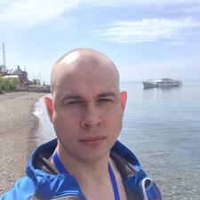 Perfil de l'usuari Андрей