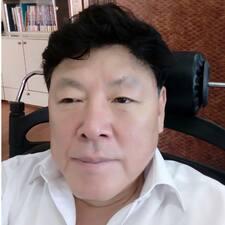 남성님 - Profil Użytkownika