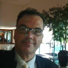 Profil utilisateur de Paulo Andre